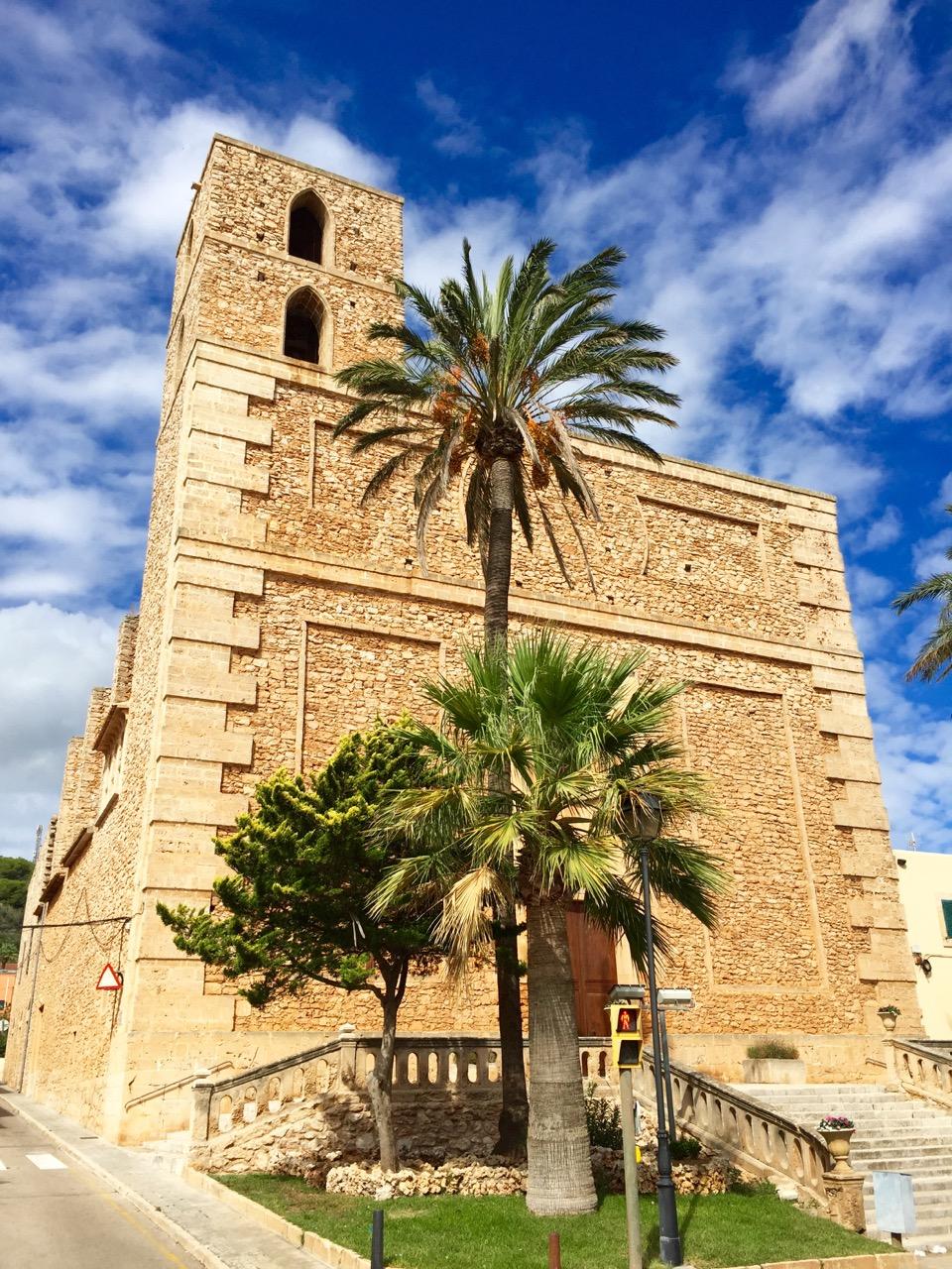 S Horta Im Mallorca Reisefuhrer Finca Ferienhaus De