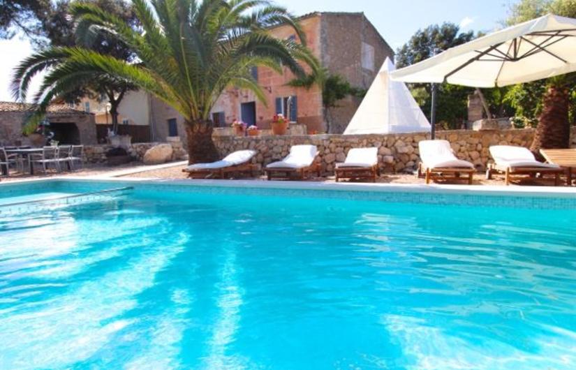 Finca Brandisabell Auf Mallorca Mieten Finca Ferienhaus