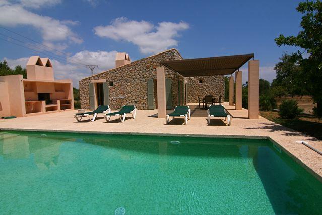 Cala Flores 1 auf Mallorca mieten - Finca Ferienhaus
