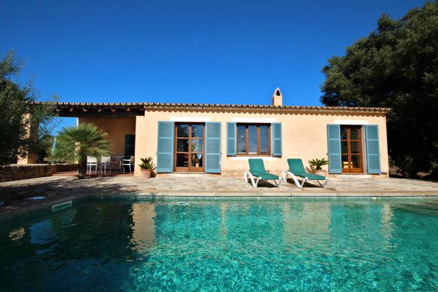 Finca bella auf mallorca mieten finca ferienhaus for Mallorca haus mieten