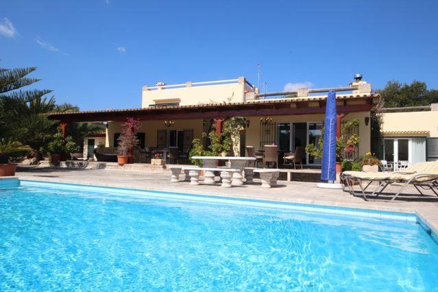 ... Ferienhaus Am Meer Im Süden Mallorcas, Strandnah Gelegen Mit  Klimaanlage, Internet Und Großem Pool ...